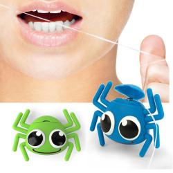 Fil dentaire araignée