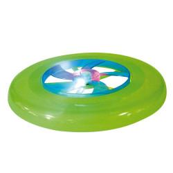 Frisbee lumineux