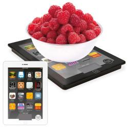 Balance électronique tablette iPad