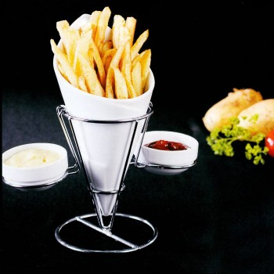 Set cornet à frites