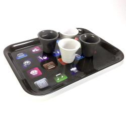 Plateau applis iPad