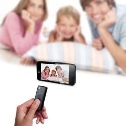 Télécommande déclencheur photo pour smartphones