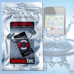 Absorbeur d'humidité pour téléphones RescueTec