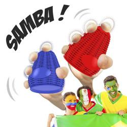 Caxixi pour supporter de la coupe du monde