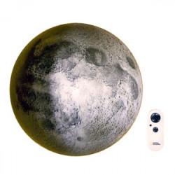 Vente Moon in my room, la veilleuse astronomique.