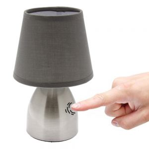 Lampe touch design