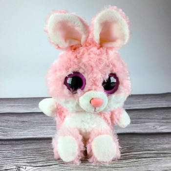 Peluche Zoo Factory HOLLYWOOD le Lapin