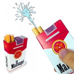 Cigarettes arroseuses