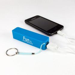 Porte-clé batterie de secours