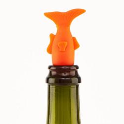 Bouchon de bouteille Poisson