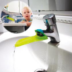 Extension de robinet pour enfant