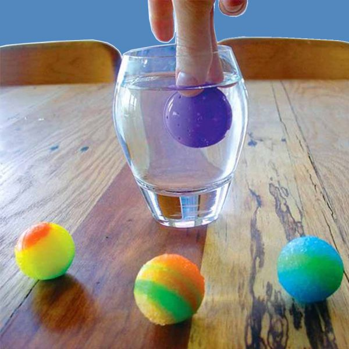 Fabrication Balle Rebondissante Balles Rebondissantes