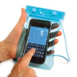 Pochette imperméable pour smartphone
