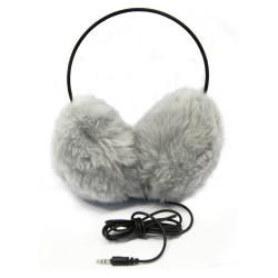Casque audio cache-oreilles