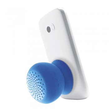 Enceinte bluetooth ventouse