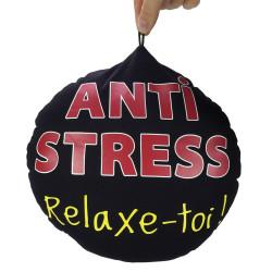 "Coussin lycra ""Anti Stress"""