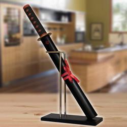 Couteau de cuisine Samouraï