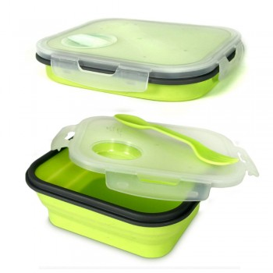 Lunch Box rétractable