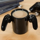 Mug manette de console Game Over