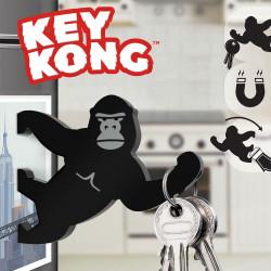 Key Kong magnétique, range-clés et ouvre-bouteilles