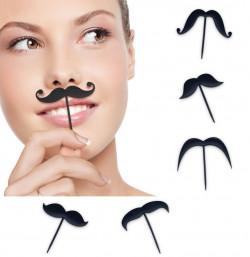 Pic-apéritif Moustache
