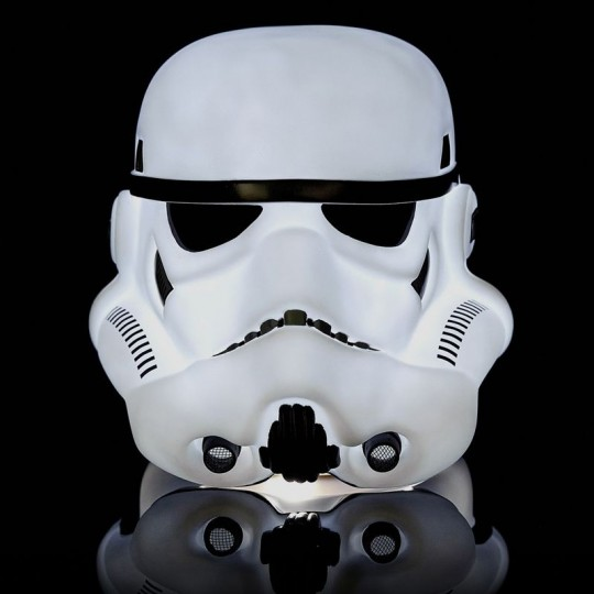 Lampe d'ambiance Star Wars Stormtrooper
