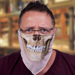 Bandana squelette