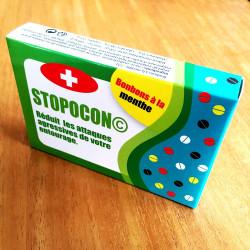 Médicament STOPOCON, des laboratoires Fépachié.