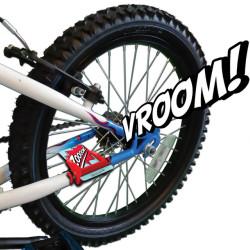Turbospoke Classic, faiseur de bruit pour vélo.