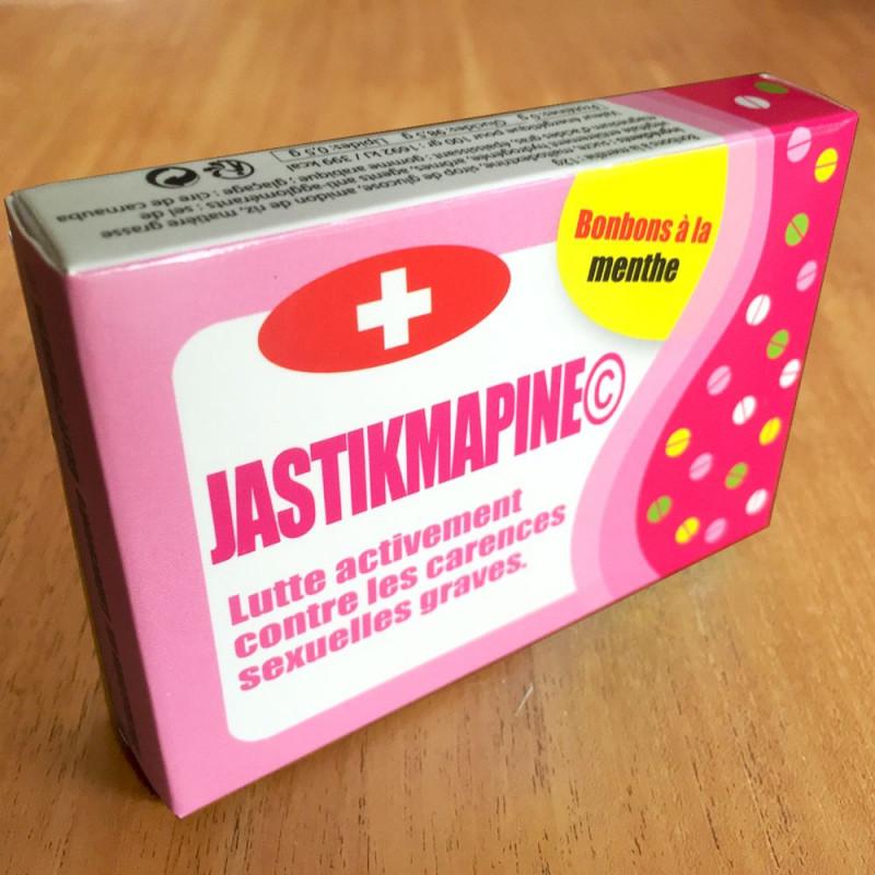 Médicament Jastikmapine