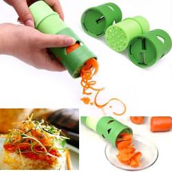 Coupe légumes spirale