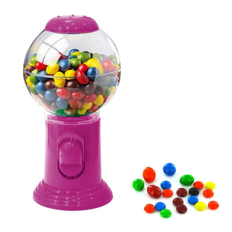 Mini distributeur de bonbons 4 50 - Distributeur de bonbons professionnel ...