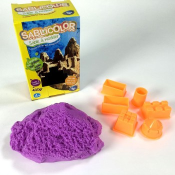 Kit sable magique à modeler