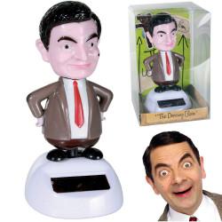 Mr Bean solaire