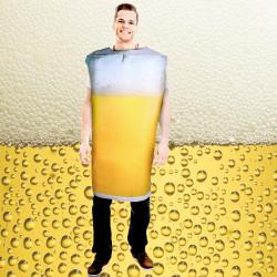 Costume bière