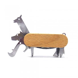 Multi-outils animal 7 en 1