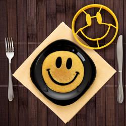 Moule à omelette ou crêpe Smile
