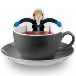 Sachet de thé Démocrathé