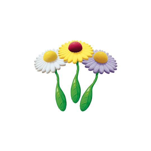 Vente Flower Power, fleur vibrante
