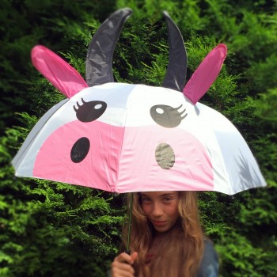 Parapluie animaux sonores