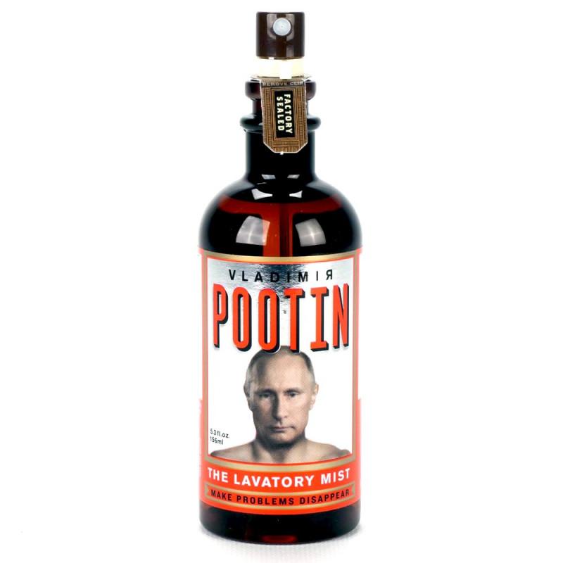 Parfum POOTIN