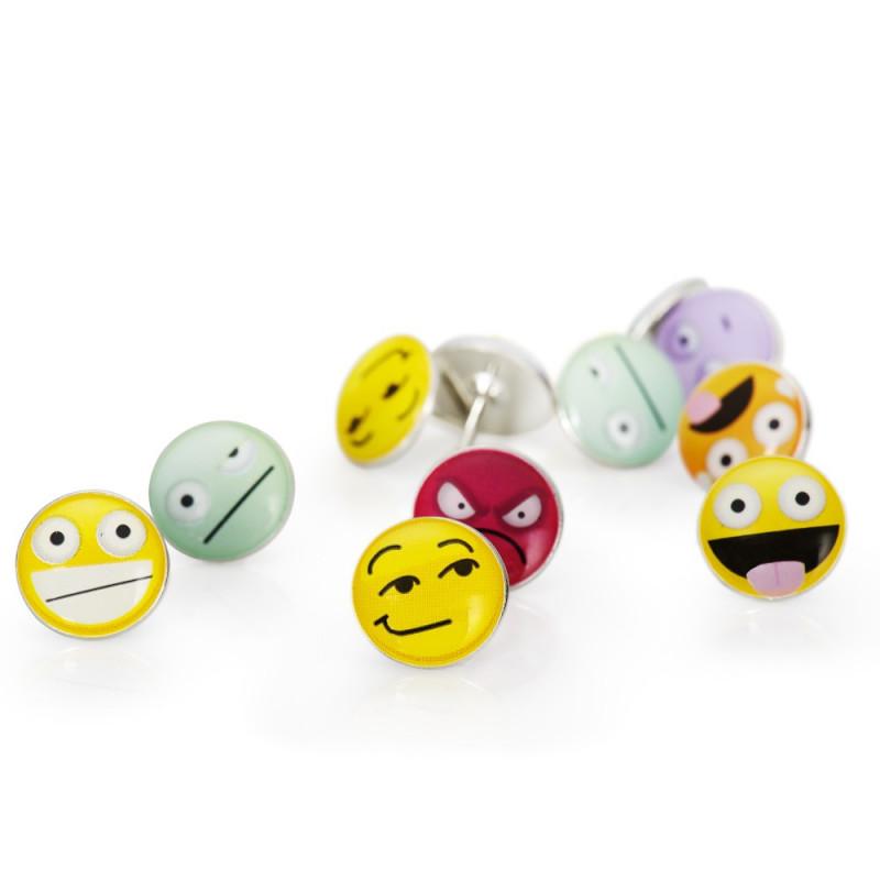 Punaises Emoji