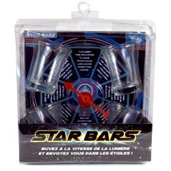 Jeu à boire roulette Star Bars