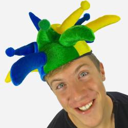Lot de 2 chapeaux