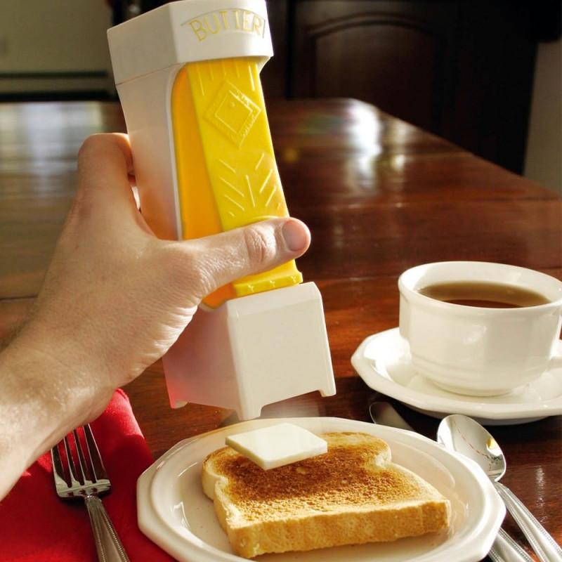 Distributeur doseur de beurre