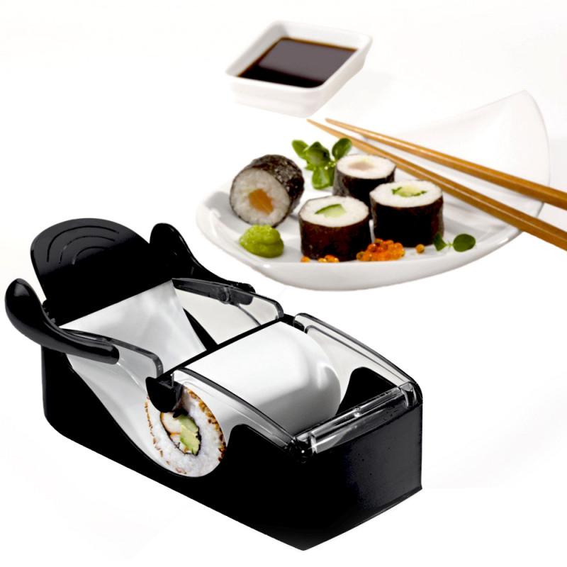 machine sushis makis maison 7 50. Black Bedroom Furniture Sets. Home Design Ideas