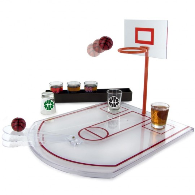 Jeu à boire Basket-ball