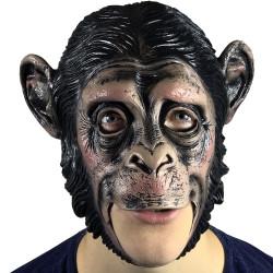 Masque réaliste Singe
