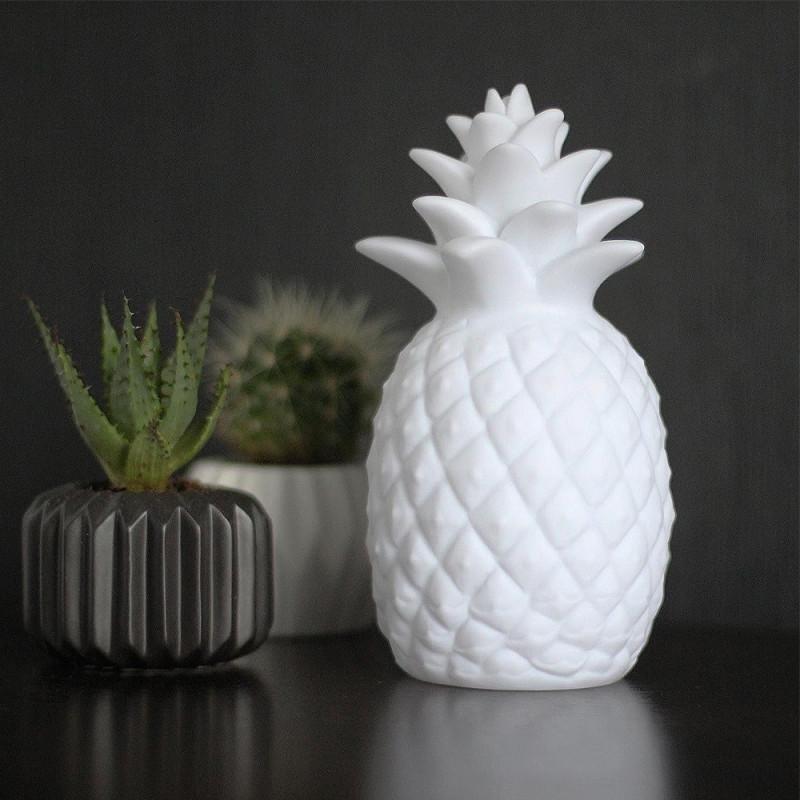 ananas lampe ebay