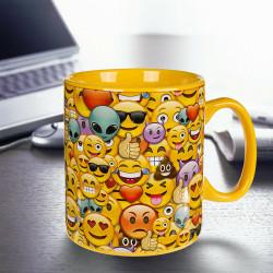 Mug XL Emoji
